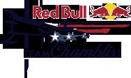 Red Bull Kirby Chambliss Logo